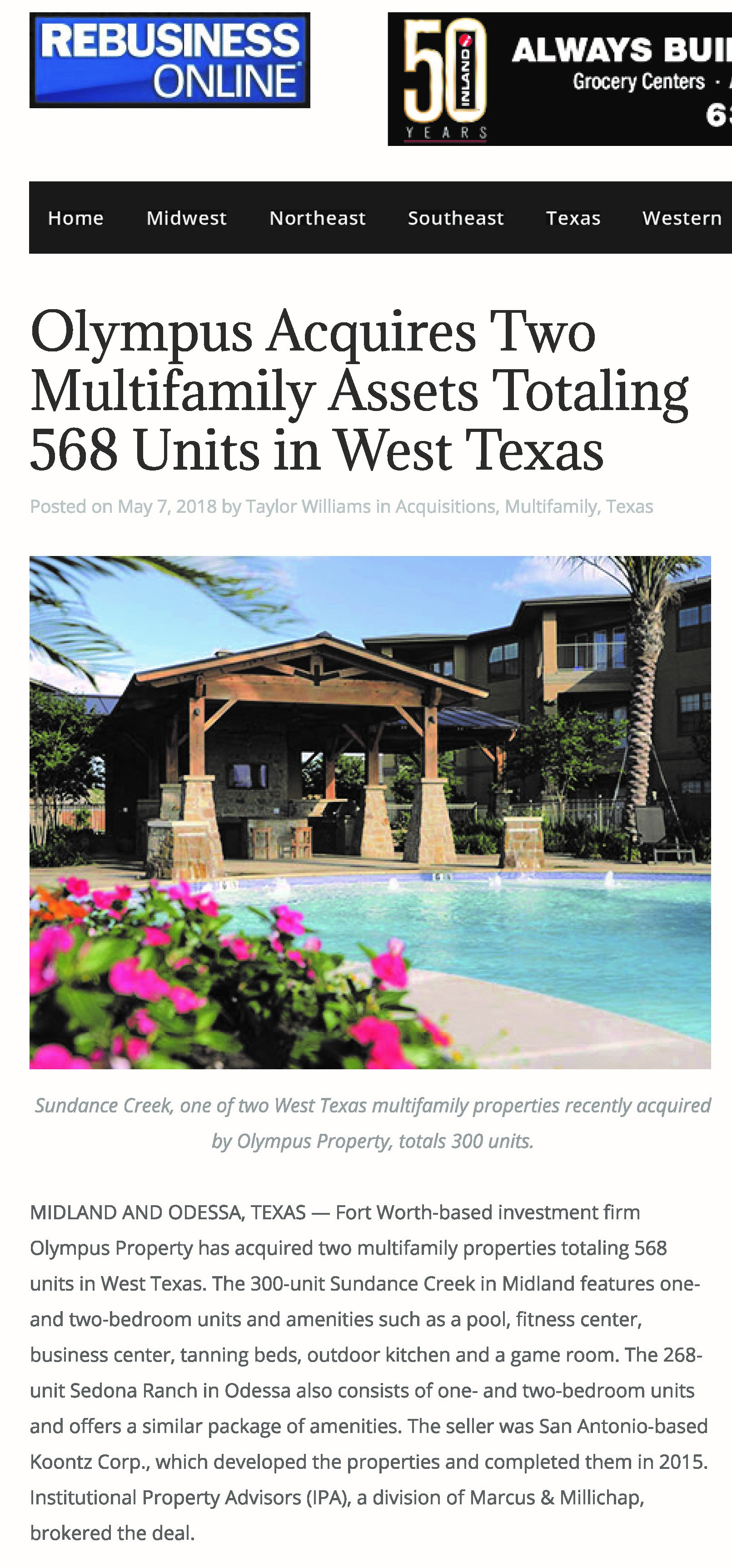 olympus-acquires-two-multifamily-assets-totaling-568-units-in-west-texas-rebusinessonline_page_1